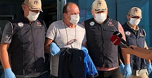 Bursalı sosyal medya fenomeni Levent Özeren tutuklandı
