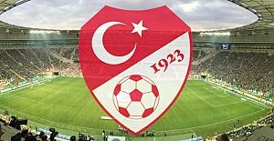 Bursaspor'a maske ve sosyal mesafeden 30 bin lira ceza!