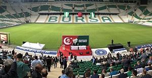 Bursaspor kongreye mi gidiyor?