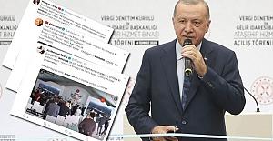 Cumhurbaşkanı Erdoğan: İstanbul'da kesinlikle bunlara müsaade edilmeyecek!