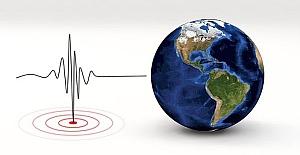 Gökçeada 4.2 şiddetinde deprem oldu