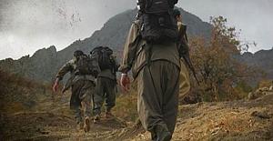 TSK'nın Hakurki'de etkisiz hale getirdiği teröristlerin isimleri açıklandı