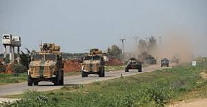 İdlib'te Türk-Rus devriyesine bombalı saldırı: Türk ve Rus Askerleri yaralandı