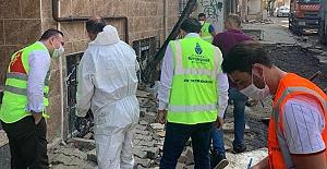 İstanbul Büyükşehir Belediyesi, sel mağdurlarına bin 500 lira verecek