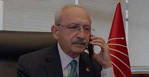 """Kılıçdaroğlu'ndan bayram mesajı: """"Yurttaşlarımızın bu zor dönemde güzel bir bayram geçirmesi en büyük dileğimdir."""""""