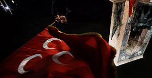 MHP'liler sosyal medya hesaplarını askıya alıyor