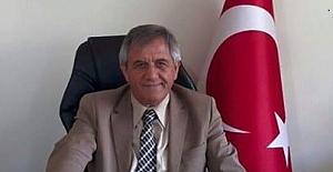 """MÜJDAT KAYAYERLİ yazdı: """"Özgür Olmayan Ülke.."""""""