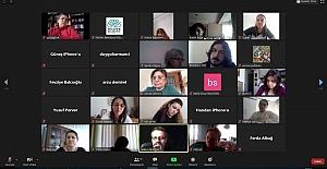 Nilüfer Belediyesi yılın yazarı etkinlikleri dijitalde