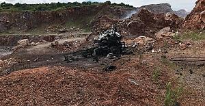 Olmaz böyle şey!.. Sakarya'da 2. patlama… 3 Askerimiz Şehit..
