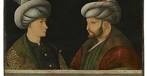 """Pandemi günlerinde sanat: """"Fatih – Bellini gizemi"""""""