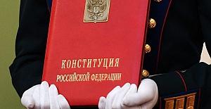 Rusya'da Türk ve Müslüman Halkların haklarını yok eden Anayasa değişiklikleri yürürlükte
