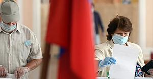Rusya'da anayasal reform oylamasının ilk sonuçları açıklandı
