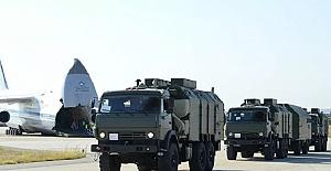'S-400 sistemleri Türkiye'de Amerikan savaş uçaklarına karşı test edildi'