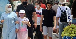 Sağlık Bakanı 'vaka sayısı en az il' dedi: İstanbullular Edirne'ye akın etti