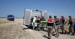 Van Gölü'nde sığınmacıların tekne faciasında ölü sayısı 10 oldu