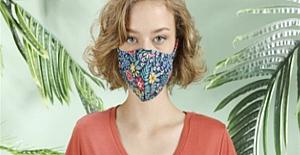Yeşim Tekstil'in akıllı maskeleri ilk kez Özdilek'te satışta