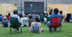 5. Çalı Köy Filmleri Festivali 7 - 9 Ağustos günleri arasında
