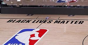 Amerika'da polis vahşeti durmuyor: Spor dünyası ırkçılığa karşı ayağa kalktı