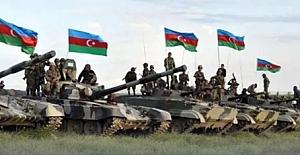 Azerbaycan, Ermenistan'ın İHA'sını düşürdü