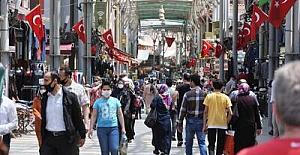 Bursa, Batman, Kırıkkale ve Sivas'ta 65 yaşa sokağa çıkma kısıtlaması