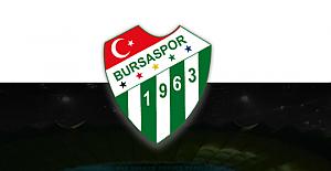 Bursaspor Yeni Sezon Hazırlıklarına 12 Ağustos'ta Başlıyor