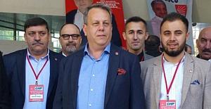CHP Osmangazi İlçe Başkanı Mete Akyolcular'dan kamuoyuna açıklama