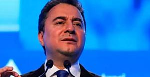Deva Partisi Genel Başkanı Ali Babacan Koronavirüs'e yakalandı