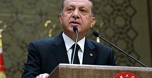"""Erdoğan'dan döviz kuru artışı yorumu: """"Kimse halkı yanıltmaya çalışmasın, dünden daha güçlüyüz"""""""