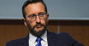 """Fahrettin Altun: """"Büyük Türkiye için 'Tam Bağımsız Ekonomi' yolunda kararlılıkla yürüyoruz"""""""