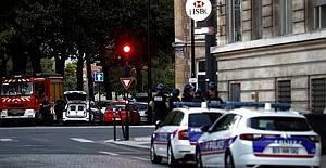 Fransa'da banka soyguncusu, Filistinli mahkumların serbest bırakılmasını istedi
