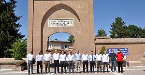 İBB'den Hacı Bektaş'a büyük destek