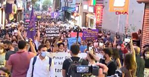 """""""İstanbul Sözleşmesi uygulansaydı birçok kardeşimiz hayatta olacaktı"""""""