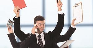 İstihdamda En Büyük Pay 'Hizmet Sektörü'nün