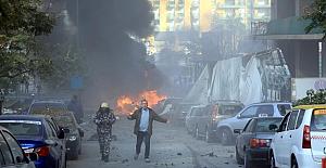 Beyrut'taki patlamada facianın bilançosu artıyor. Ölen sayısı 100'ün üzerine çıktı!