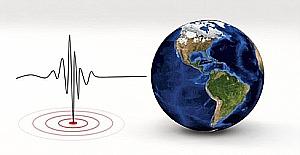 Malatya'da 4.4 büyüklüğünde bir deprem daha oldu