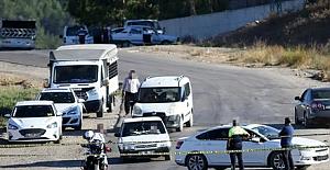 Metropollerde bombalı eylem hazırlığındaki terörist 37 kilo TNT maddesiyle birlikte yakalandı