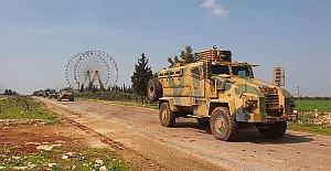 """Milli Savunma Bakanlığı, """"İdlib'de Türk Rus devriyesine saldırı gerçekleşti"""""""