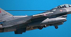 NAVTEX bölgesinde gergin anlar: Türk F-16'ları Yunan jetlere kilitlendi!