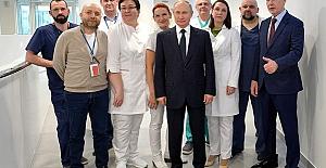 Putin, aşı müjdesini verdi