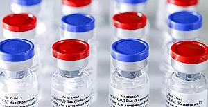 Rusya Savunma Bakanlığı:  'Sputnik V' adlı koronavirüs aşısının ilk partisi üretildi!