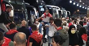 Sivas Valiliği asker uğurlaması törenlerini yasakladı!
