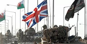 """Times: """"İngiltere tanklardan vazgeçiyor"""""""