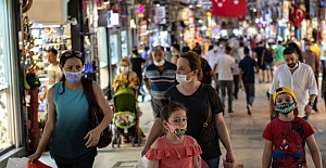 Türkiye'de koronavirüs vaka sayısı kaç oldu, son durum ne?