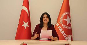 """Vatan Partisi: """"İstanbul Sözleşmesi'nden çıkılmalı!.."""""""