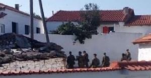 Yunan Askerleri Batı Trakya'daki Azınlık Türk Bölgelerinde tedirginlik yaratıyor