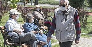 65 yaş üstü sokağa çıkma yasağı uygulanan iller arttırıldı