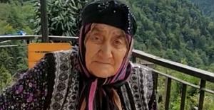 """97 yaşında koronavirüs'ü yendi: """"Ağzınıza maske takın, yaşlıların yanına maskesiz gitmeyin"""""""