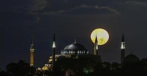 """ABD Ortodoks Kilisesi: """"Türkiye'nin Ayasofya kararı için"""" Birleşmiş Milletler'e başvuru yaptı"""