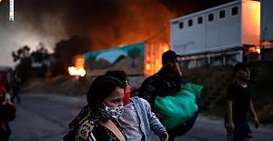 Almanya Yunan adalarından sığınmacıları kabul etme kararı aldı