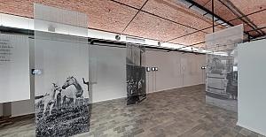 Ara Güler Müzesi'nin kapıları yeni sergi ile tekrar açılıyor